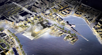 Oslo, Harbor front regeneration